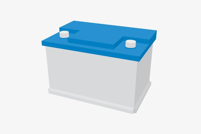 Lead acid style battery